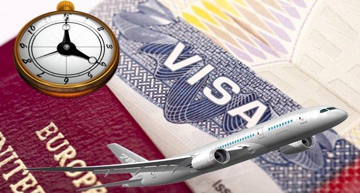 Visa Processing Service In Bangladesh